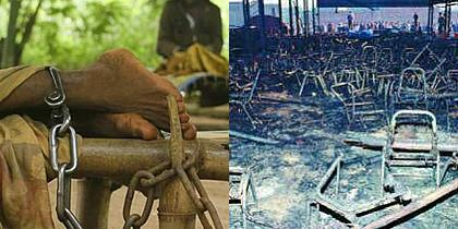 Tragic fire accidents that shook Tamil Nadu