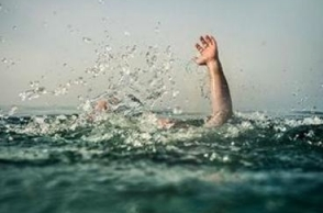 4 Students die drowning in Cauvery river
