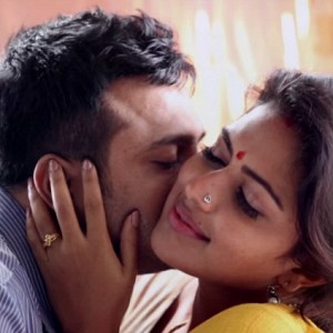 He hugged me so tightly: Amala Paul
