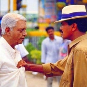 Exclusive: Shankar's special plan for Indian 2