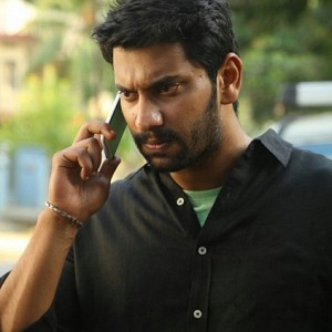 'Arulnithi's performance will win accolades'