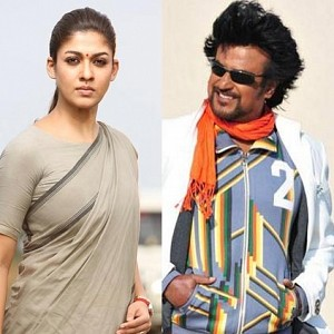 Nayanthara and team on cloud nine after Rajini praise