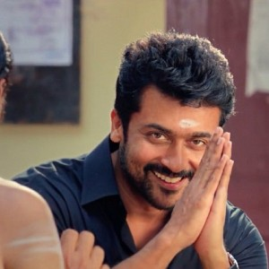 Suriya officially reveals his next film!