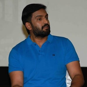 Sakka Podu Podu Raja Press Meet