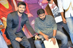 Kirrak Party Pre Release Function