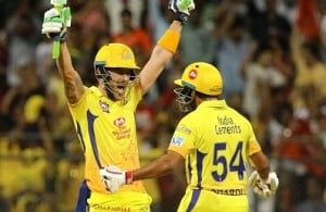 Twitter reacts as CSK storms into the final of IPL 2018!