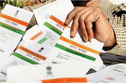 Aadhaar to be linked to driving license?.