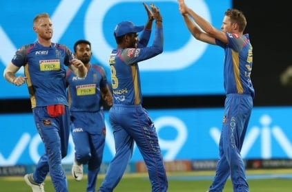 IPL 2018: Gowtham emerges as nightmare for MI