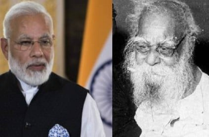 Leaders condemn BJP cadre who threw slipper at Periyar statue
