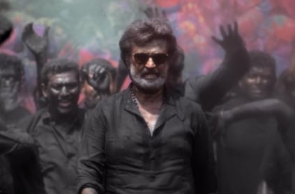 Defamation notice issued against Rajinikanth over 'Kaala'