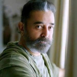 Kamal Haasan (aka) Kamal