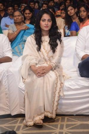Anushka Shetty (aka) Actress Anushka Shetty