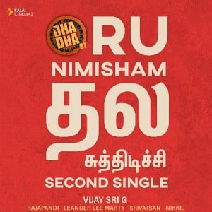 Oru Nimisham Thala Suthidichi from January 14!