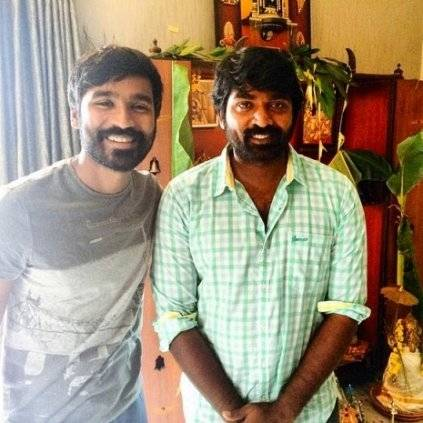 Dhanush and Vijay Sethupathi donate to Kerala CM Flood relief fund