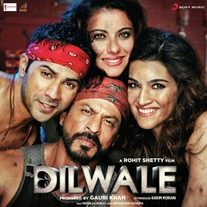 Producer lures investments in the name of Dilwale 2