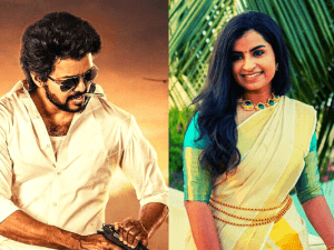 What?! Is Sivaangi a part of Thalapathy Vijay's BEAST? Here's what the CWC star has to say!