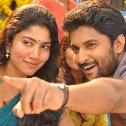 Nani Sai Pallavi's MCA movie trailer