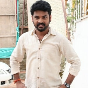 The many upcoming movies of Vemal!