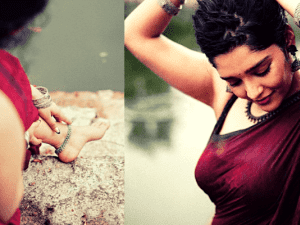 Ritika Singh shares pics of what exactly happened after the