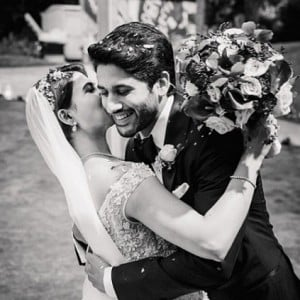 Know what Samantha has wished Naga Chaitanya for his birthday?