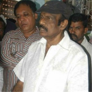Goundamani's words on Sridevi