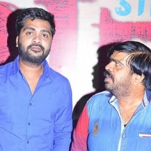 TR opens up about Simbu's political stand
