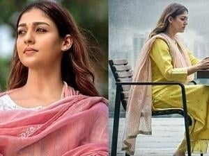 LATEST & EXCITING: Nayanthara's next release with