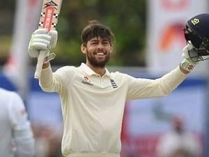 What did fans do to Ben Foakes at Chepauk - Why is he trending?