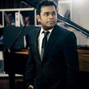 List of AR Rahman's songs used in Hollywood movies