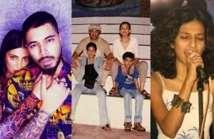 RARE pics from Shruti Haasan's life: Actress answers fans questions with photos in her own style - Must see!