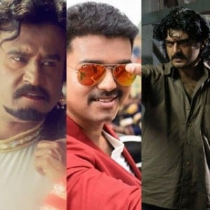 List of Tamil movies released for Tamil New Year weekend